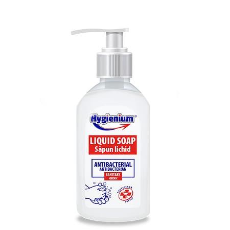 Sapun Lichid Antibacterian 500ml